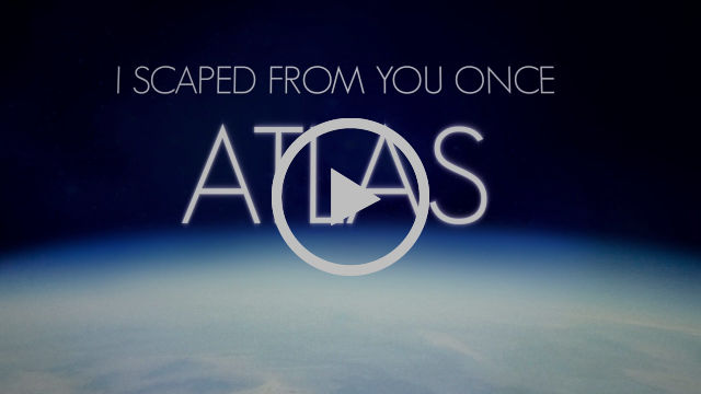Oceans In Motion - Atlas (Lyric Video)