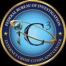 Federal Bureau of Investigation Internet Crime Complaint Center