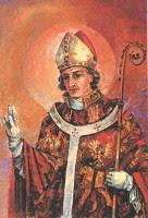 Święty Stanisław ze Szczepanowa