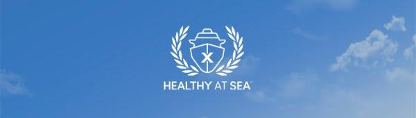HEALTHY AT SEA