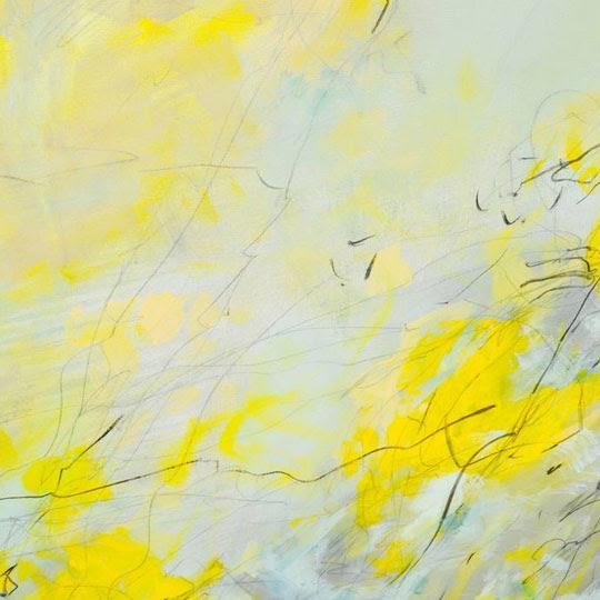 Sommerwind por Iris Lehnhardt