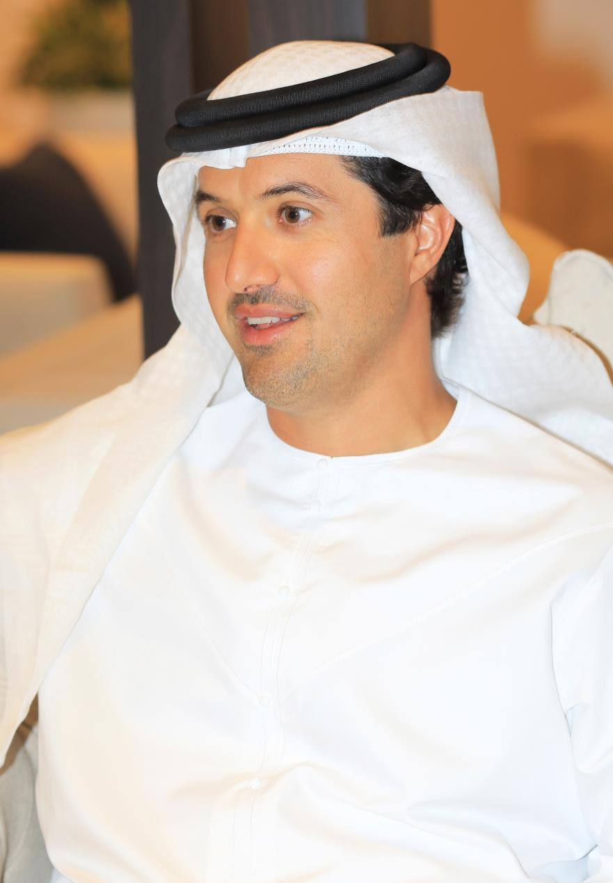Image 1 - HE Helal  - Saeed Almarri - Director General DTCM