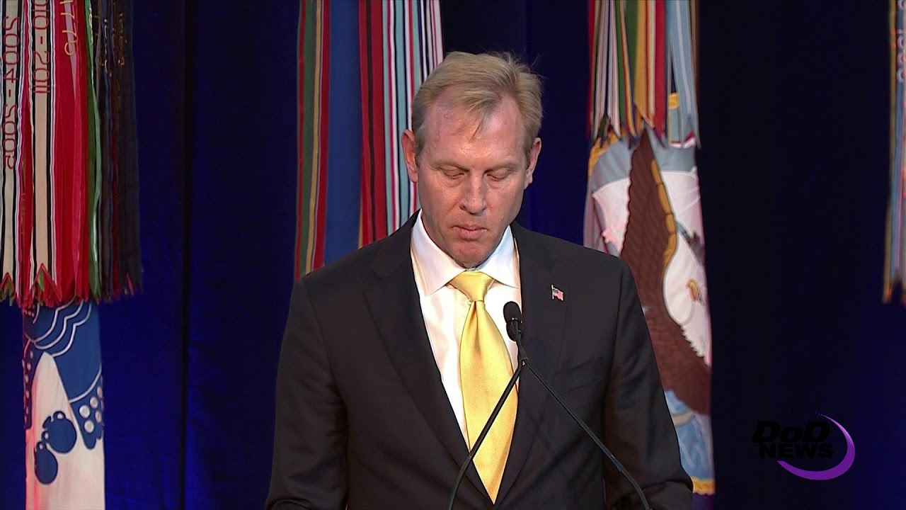 Shanahan: 'DIA Makes Military More Lethal'