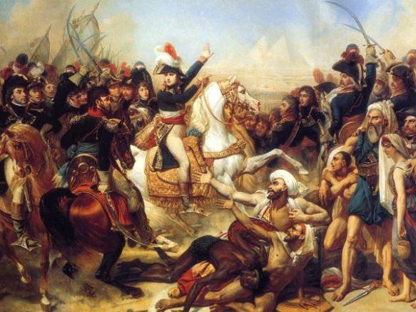 Napolean invasion -1