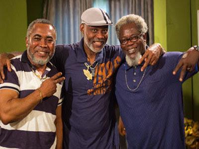 'Three Wise Men'  rocks despite poor  cinemas schedule,  says producer