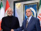 """Irán está abierto a un acuerdo de """"no agresión"""" con los estados árabes."""