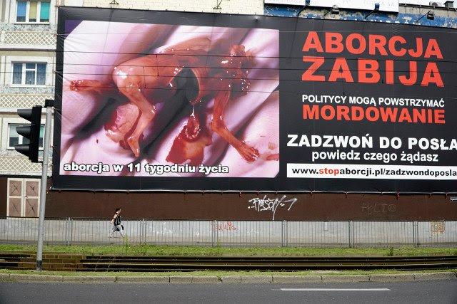Znalezione obrazy dla zapytania aborcja obrazy