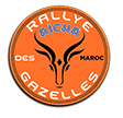 Singer/Actress Jazmin Grace Grimaldi and Actress Kiera Chaplin Placed 3rd in the E-Gazelles Category in the  2018 RALLYE AICHA DES GAZELLES DU MAROC