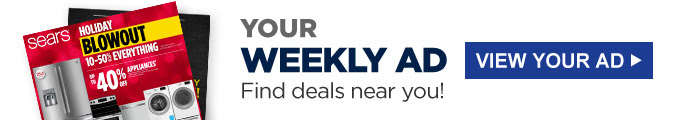 YOUR WEEKLY AD   |   Find deals near you!   |   VIEW YOUR AD