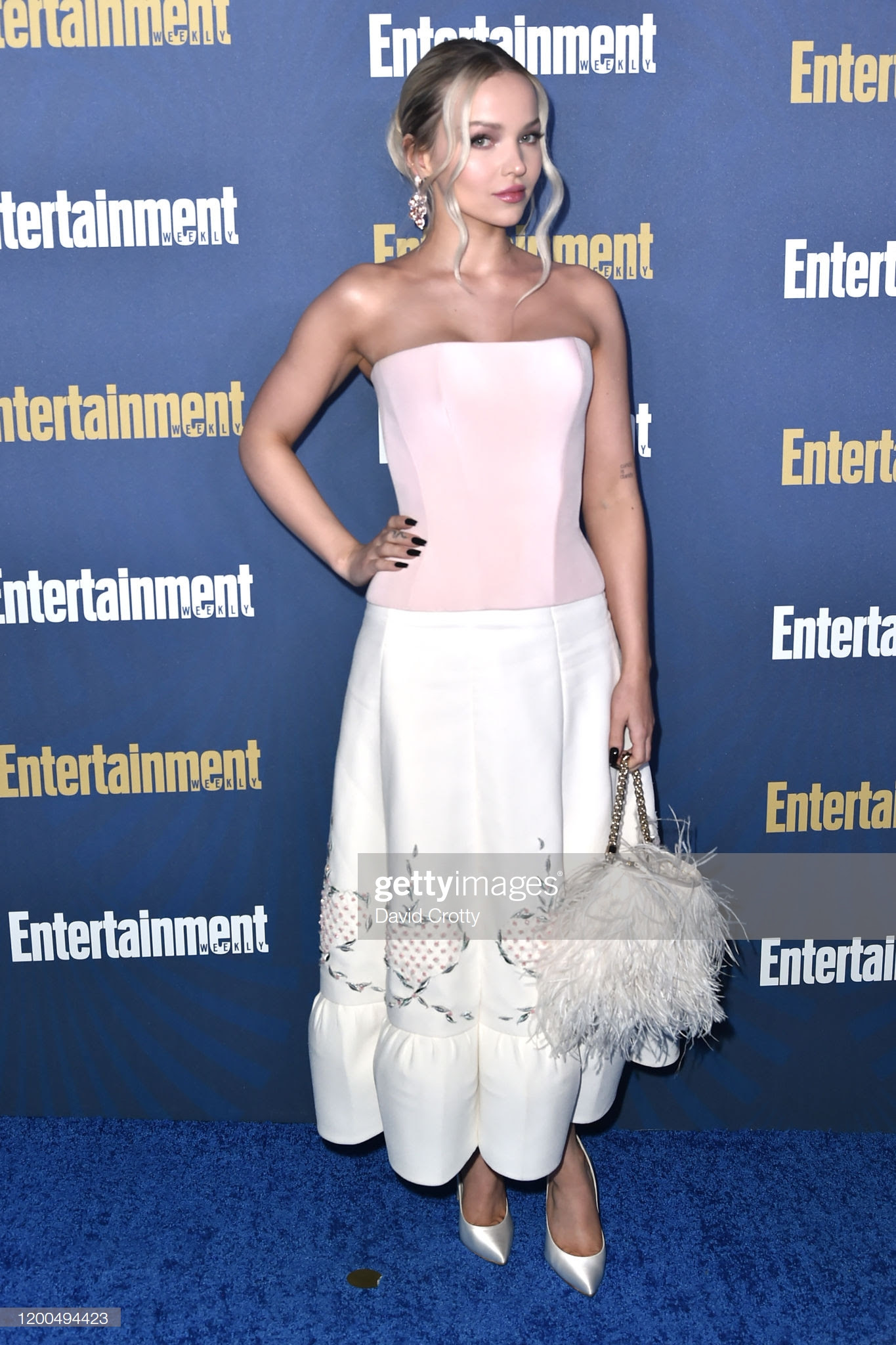 """43ece70a 9645 42f3 a45b 69668e2a0418 - Screen Actors Guild Awards"""" 2020: Scarlett Johansson y Leonardo Dicaprio entre las celebrities que lucieron Jimmy Choo"""