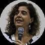 Tatiana Roque, profesora de filosofía en la Universidad Federal de Río de Janeiro.