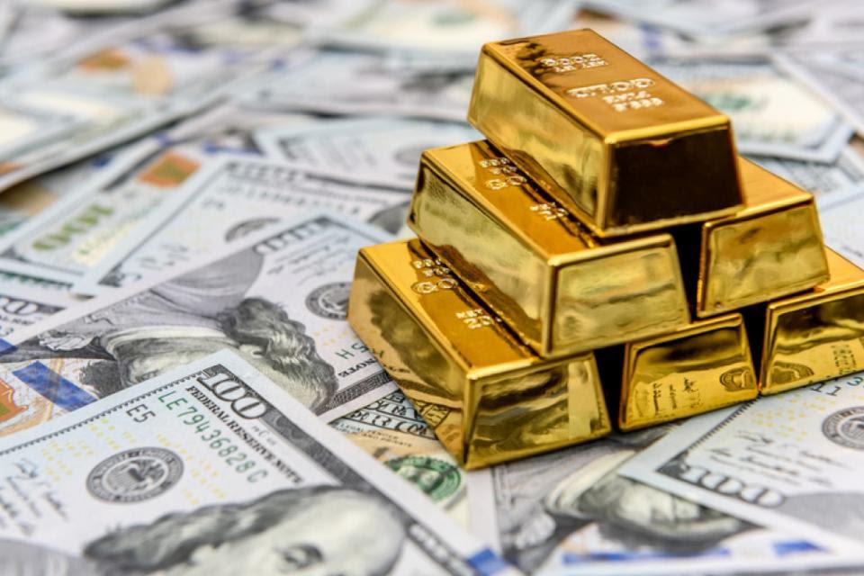 El oro superó los 1900 dólares por onza la semana pasada y en el año acumula una ganancia del 25 por ciento.