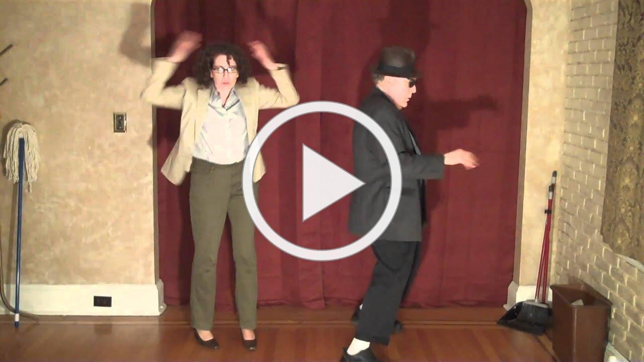 "Idy's Dance: A Jazz ""Music Video"" - Roberta Piket Piano Trio"