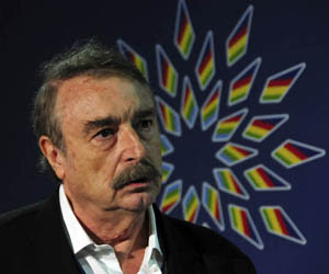 Ignacio Ramonet en la Cumbre de la CELAC. Foto: Ladyrene Pérez/ Cubadebate
