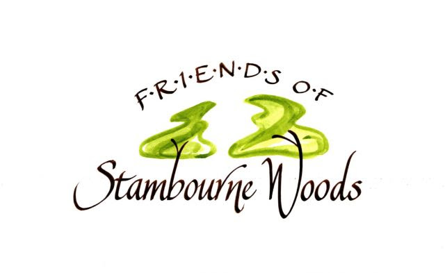 Friends of Stambourne Woods logo
