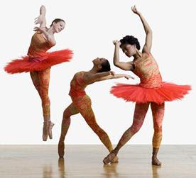 Brooklyn Ballet