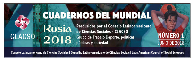 8va Conferencia Latinoamericana y Caribena - CLACSO