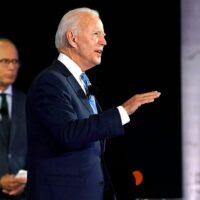 Biden confesses big presidential debate regret