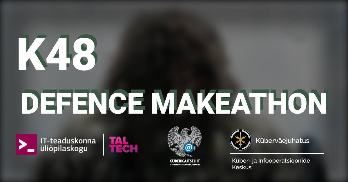 K48 Defence Makeathon