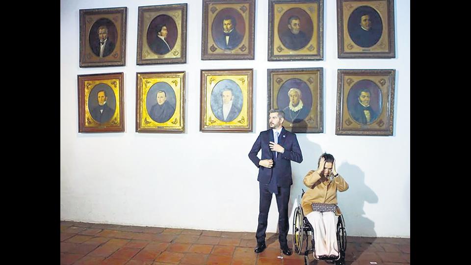 En el acto en Tucumán, Macri reconoció que su gobierno está en un mal momento por errores de su gestión