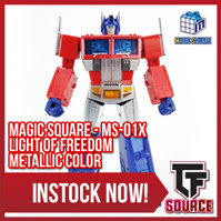 Transformers News: TFSource News - MMC Azalea, Malum Malitia, FT-20 Restock, MS-01X, MP46 Blackarachnia & More!
