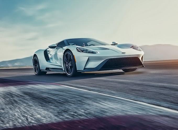 A Petición Ford Aumenta Producción del Mega Deportivo Ford GT