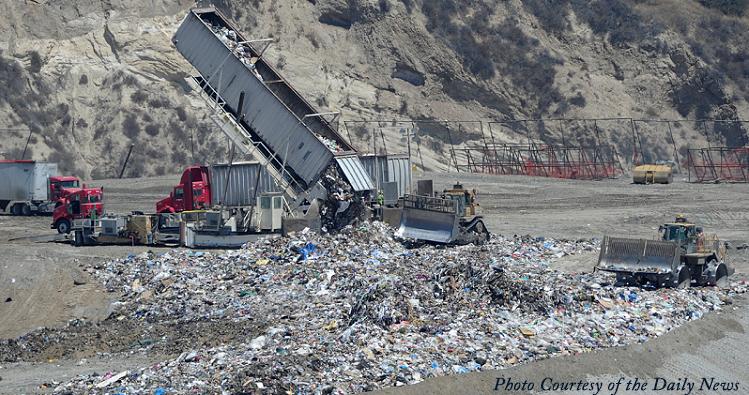 Sunshine Canyon Landfill