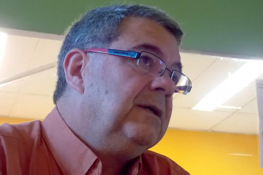 """Castellano (Cuesta - Duarte): Preocupación por falta de acuerdos y porque se """"está vaciando de contenido la negociación colectiva"""""""