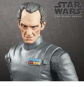 STAR WARS: THE BLACK SERIES TARKIN
