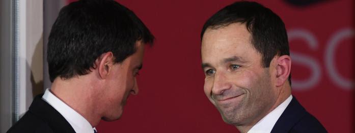 Hamon soutient l'adversaire de Valls, le PS va devoir se serrer la ceinture, les Parisiens répondent à Guaino