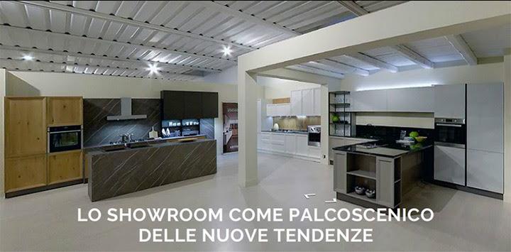 Astra Showroom