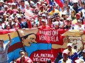 Venezuela Bolivariana se anotó otra victoria estratégica este 23F