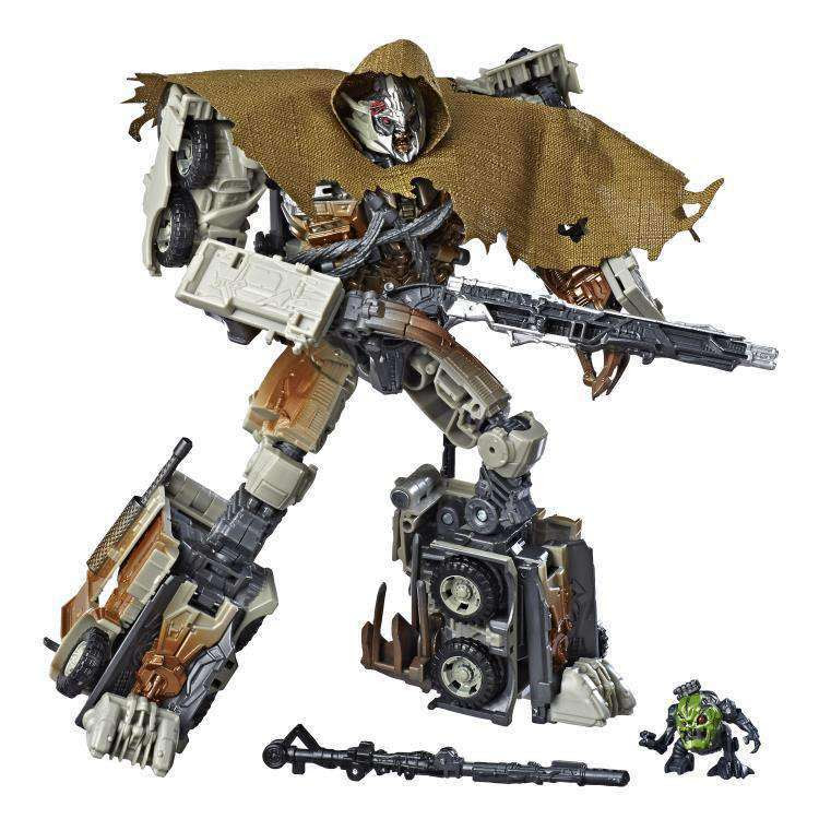 Image of Transformers Studio Series Leader Wave 2 - Megatron - JANUARY 2019