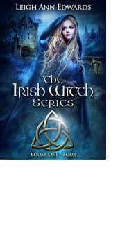 The Irish Witch Series: Books 1–4
