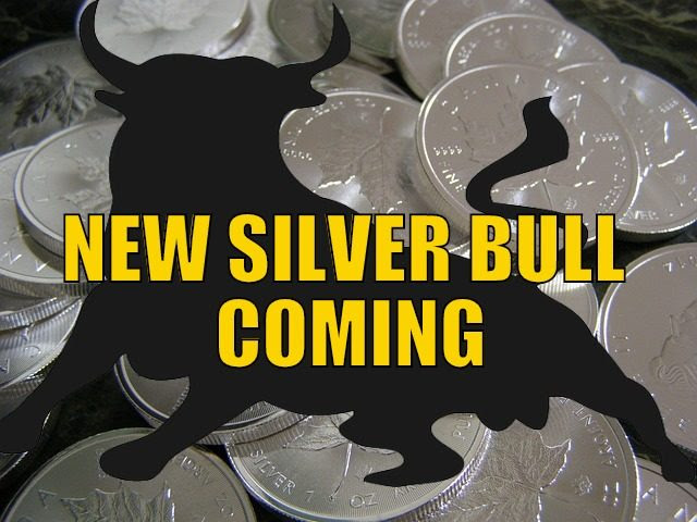 New Silver Bull Coming