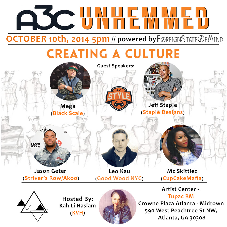 unhemmed_culture A3C's 10th Anniversary Festival Kicks Off Tomorrow