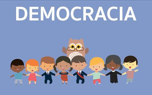 OEA lanza libro sobre principios de la Carta Democrática Interamericana para niñas y niños