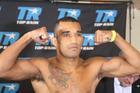 Boxeador (Flávio Perez / Onboardsports)