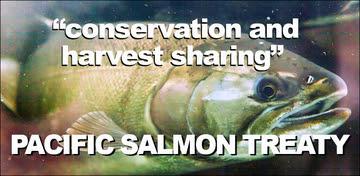 Pacific Salmon Treaty