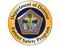 DoD Patient Safety Program (PSP) Logo