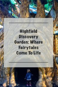 Why You Need To Visit Highfield Discovery Garden in Cincinnati
