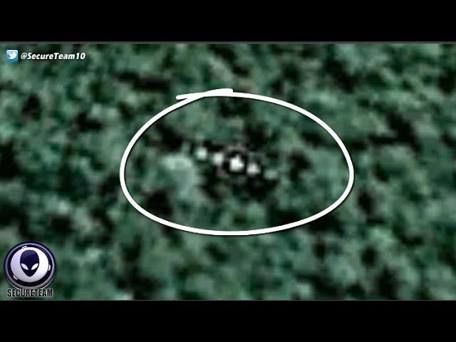 UFO News ~ UFO FLEET over GIZA PYRAMIDS and MORE Sddefault