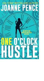 One O'Clock Hustle by Joanne Pence