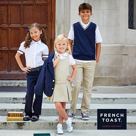 French Toast Uniforms & More