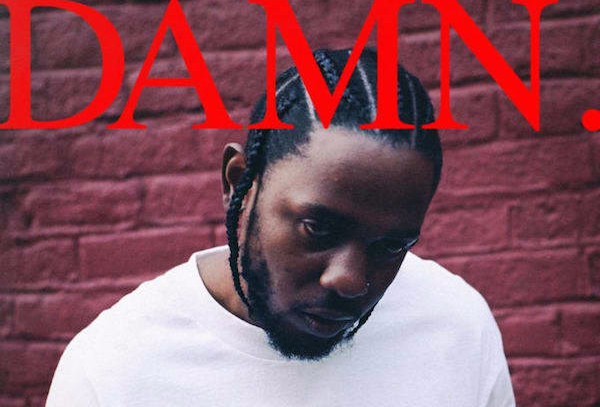 'Damn' Cements Kendrick's Status as One of Rap's Greatest MCs