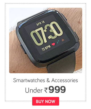 Trendy Smart Watches & Accessories