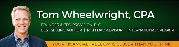 Tom Wheelwright, CPA
