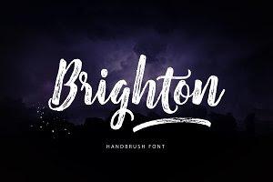 Brighton Script (Off 40%)