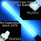 UV Bulb, Replacement Lamps, Page 1