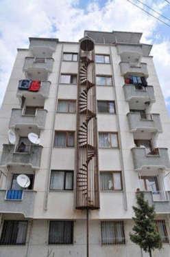 türk insanından akıl almaz manzaralar